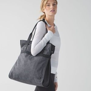 Lululemon Follow Your Bliss Tote!